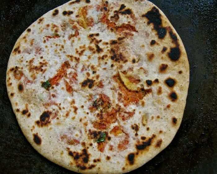parantha 6 vintage restaurants in delhi