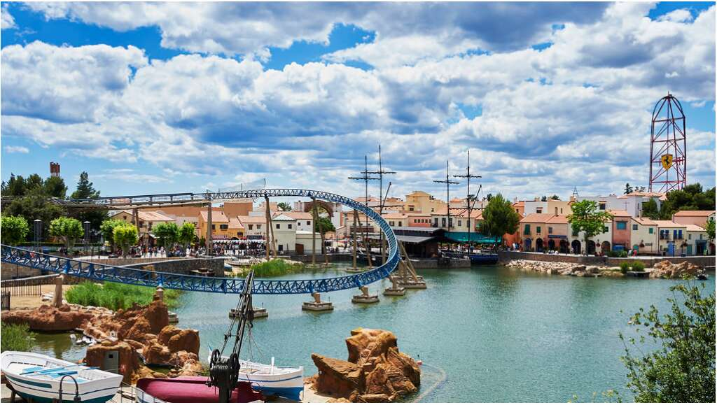 PortAventura travel guide