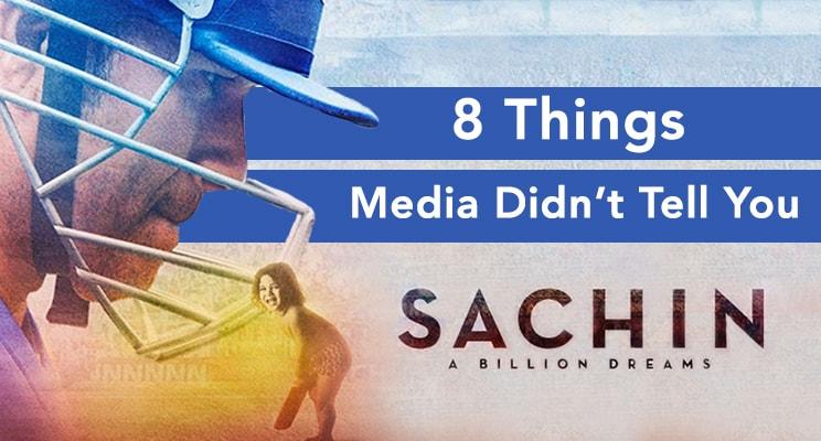 sachin biopic 8-things media didnt tell you