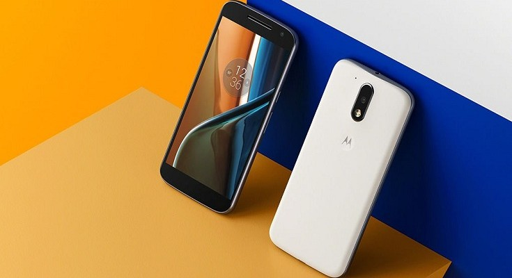 top 10 latest 4G mobiles in India Moto E3 Power