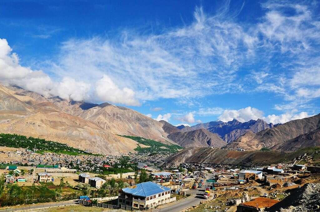 women only Leh Ladakh trip Kargil