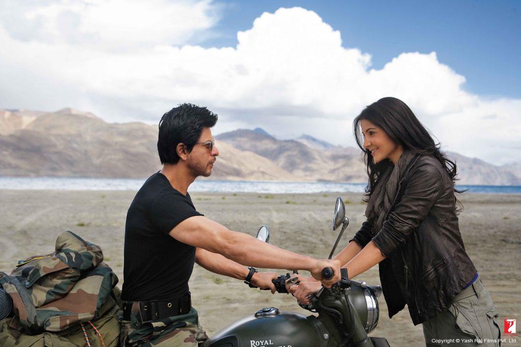 women only Leh Ladakh trip jab tak hai jaan