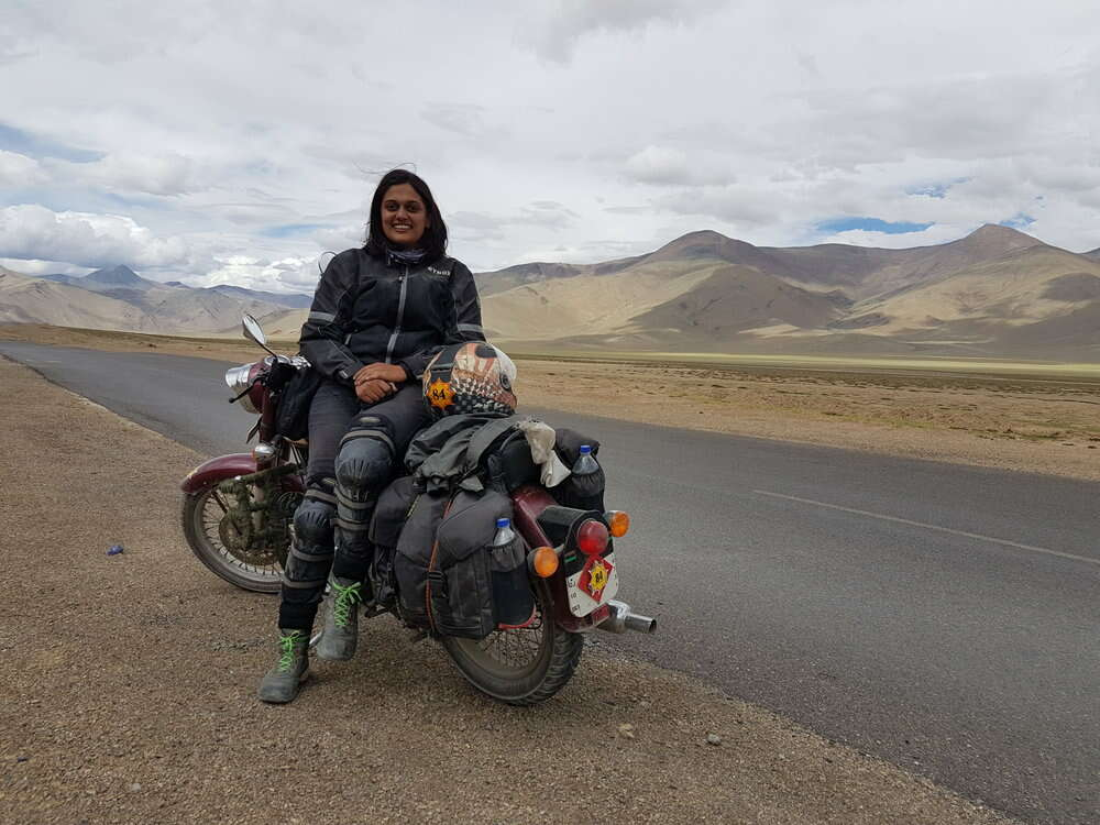 women only Leh Ladakh trip why safe
