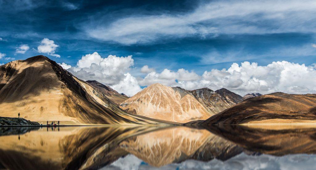 women only Leh Ladakh trip-Pangong-Large