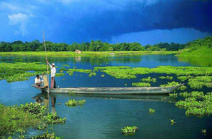 10 places to visit in india before they disappear majuli