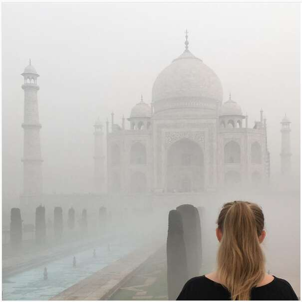 10 places to visit in india before they disappear taj mahal