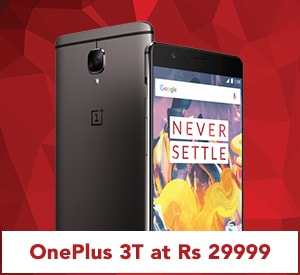 Amazon OnePlus 3T Sale