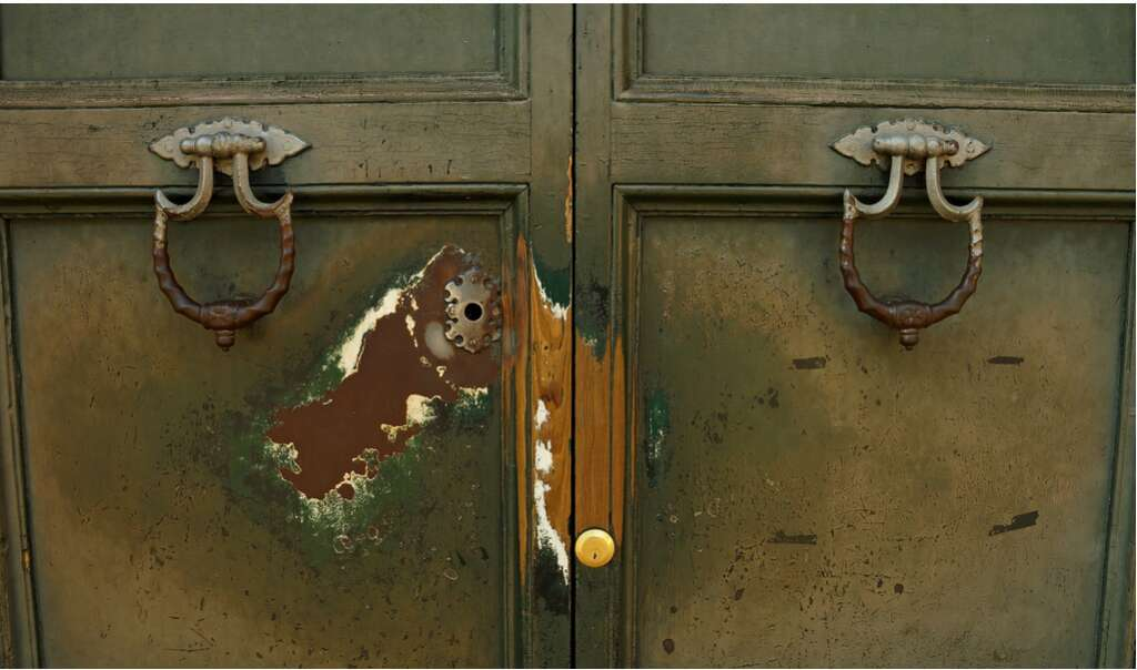 10 offbeat places in rome dome aventine keyhole