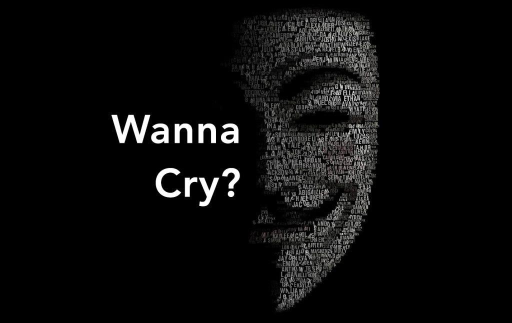 cyber terrorism wanna cry