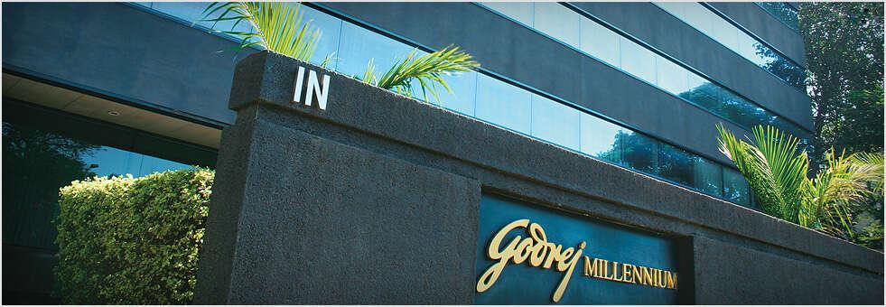 godrej top 10 companies in india