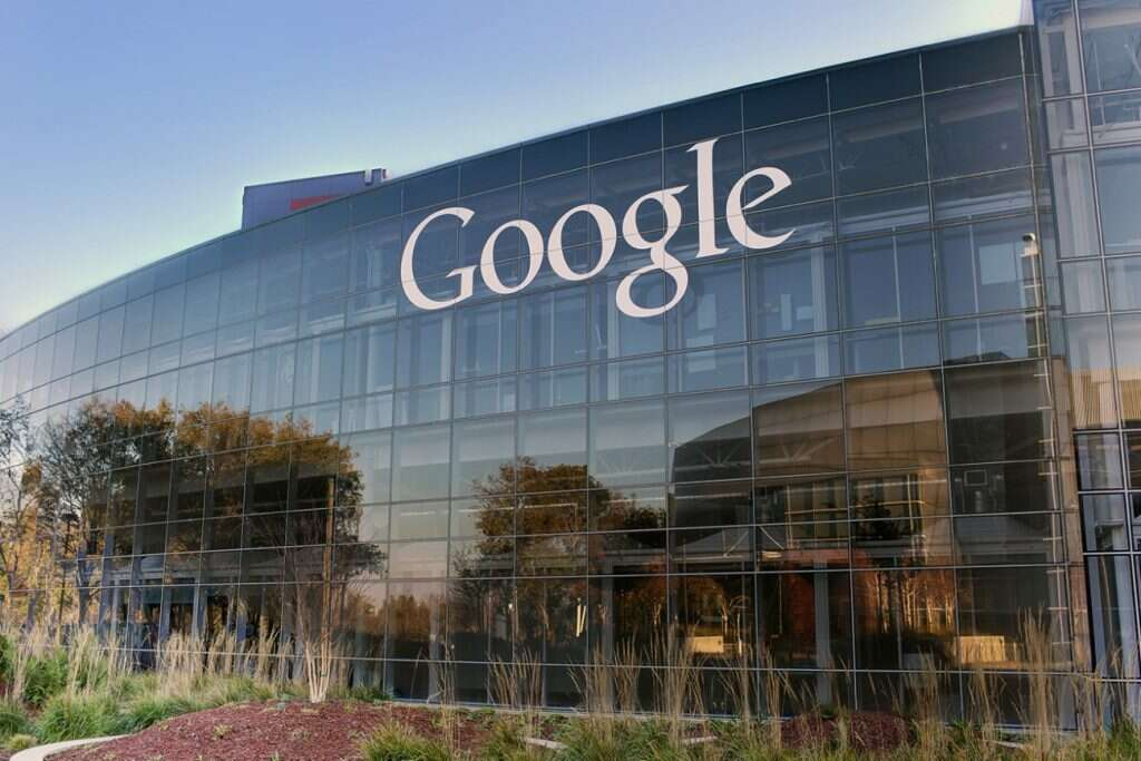 google top 10 companies in india
