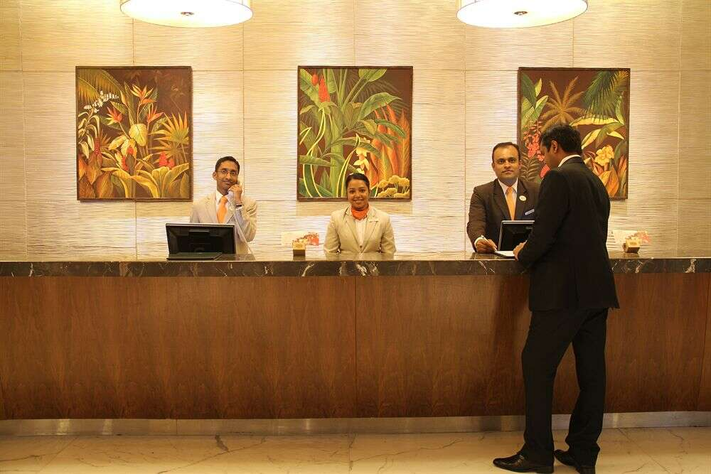 marriott hotels staff top 10 companies in india