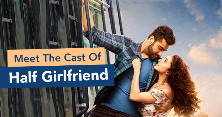 meet shraddha and arjun kapoor
