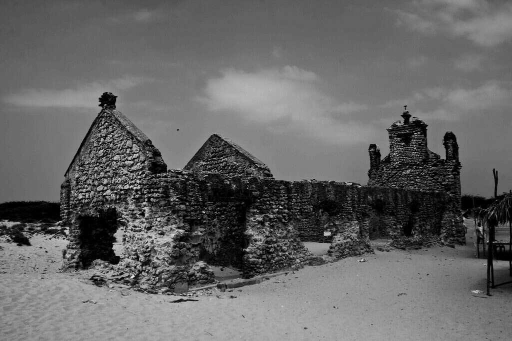 most isolated places in india dhanushkodi
