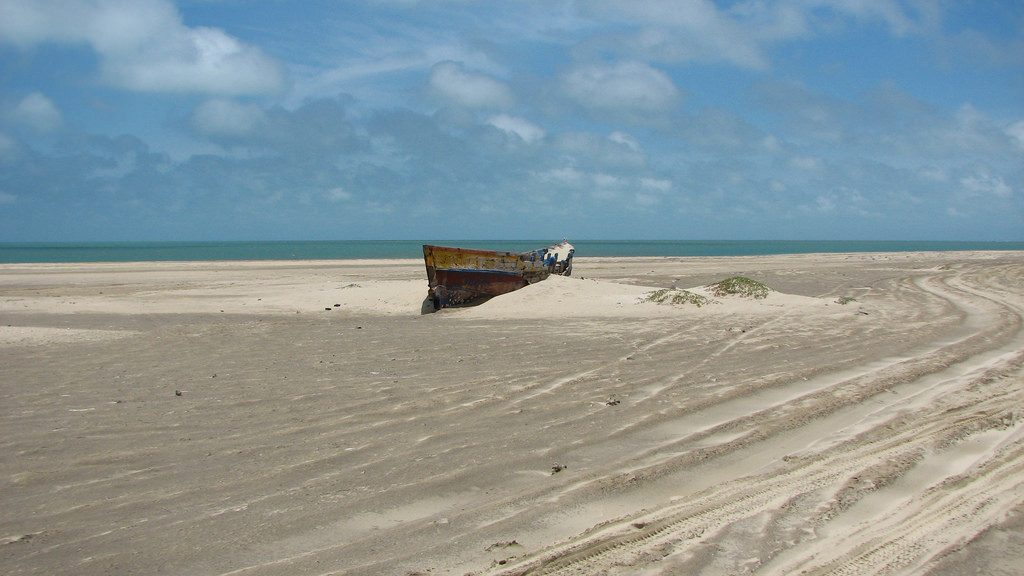 most isolated places in india dhanushkodi beach