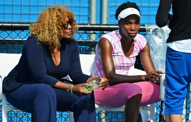 oracene mothers of athletes