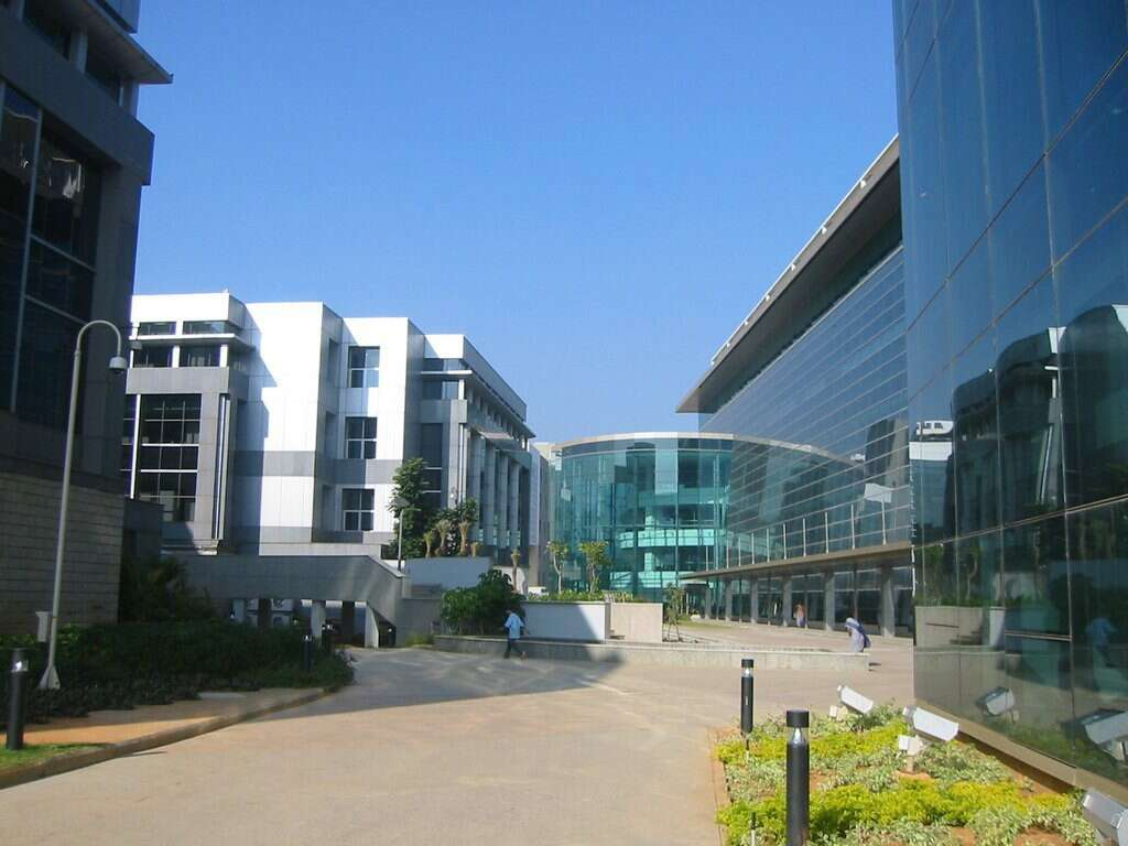 sap labs top 10 companies in india