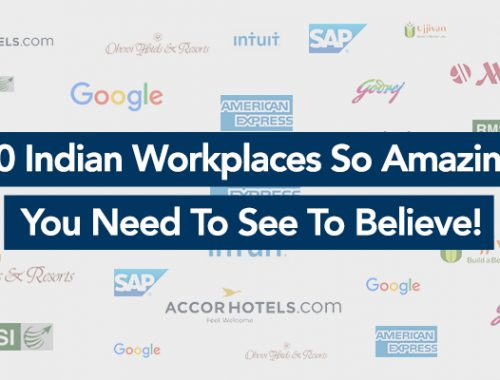 top 10 companies in india to work for amazing