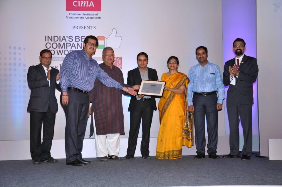 ujjivan top 10 companies in india