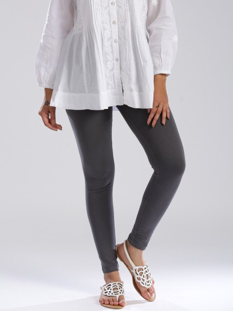 womens ankle length leggings summer sales