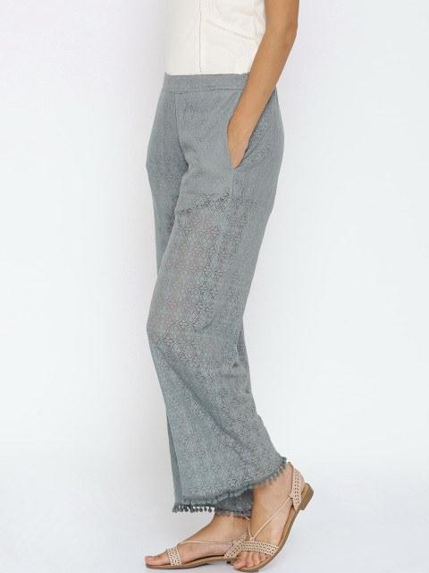 womens summer pant myntra big 10 sale