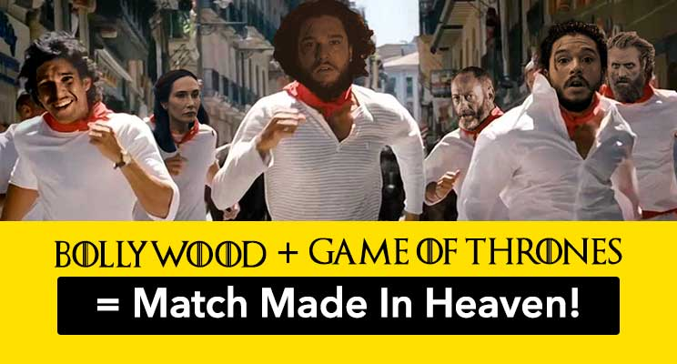 Game Of Thrones Bollywood