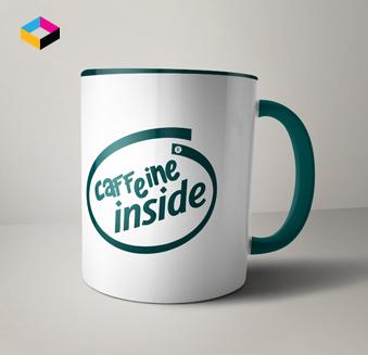 personalized rakhi coffee mugs