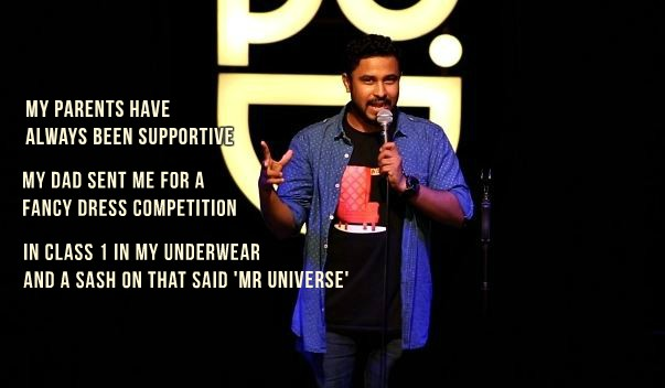 top 10 best comedians in india abishmathew