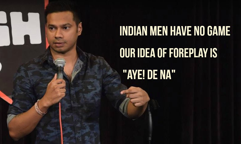Indian Stand Up Comedians - 10 Best & Where They Stand