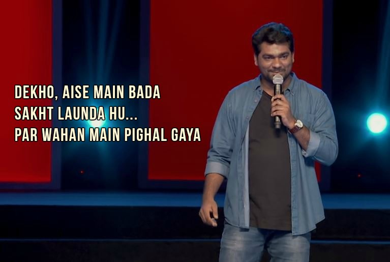 top 10 best comedians in india zakirkhan