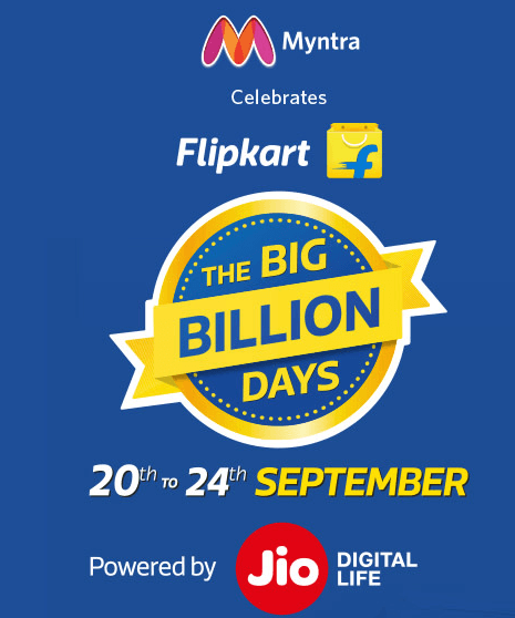 myntra-celebrating-big-billion-days