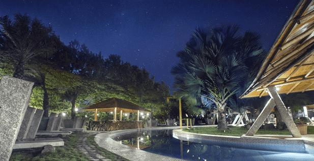 Mango Mist Resort
