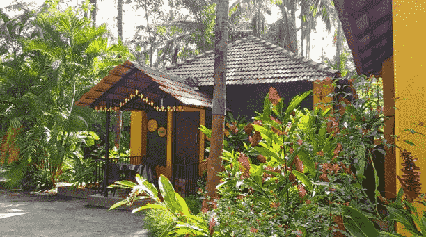 Parampara Resort and Spa