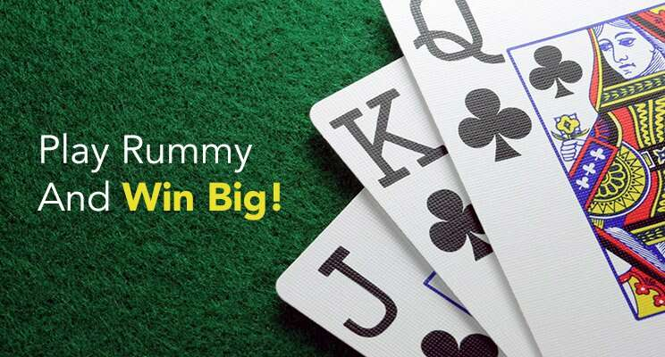 online rummy sites