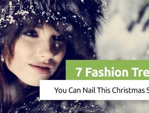 christmas fashion trends