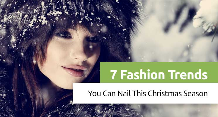 christmas fashion trends