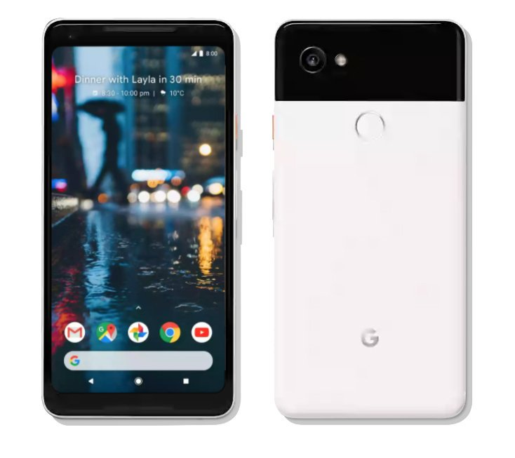 smartphones christmas must haves google pixel2