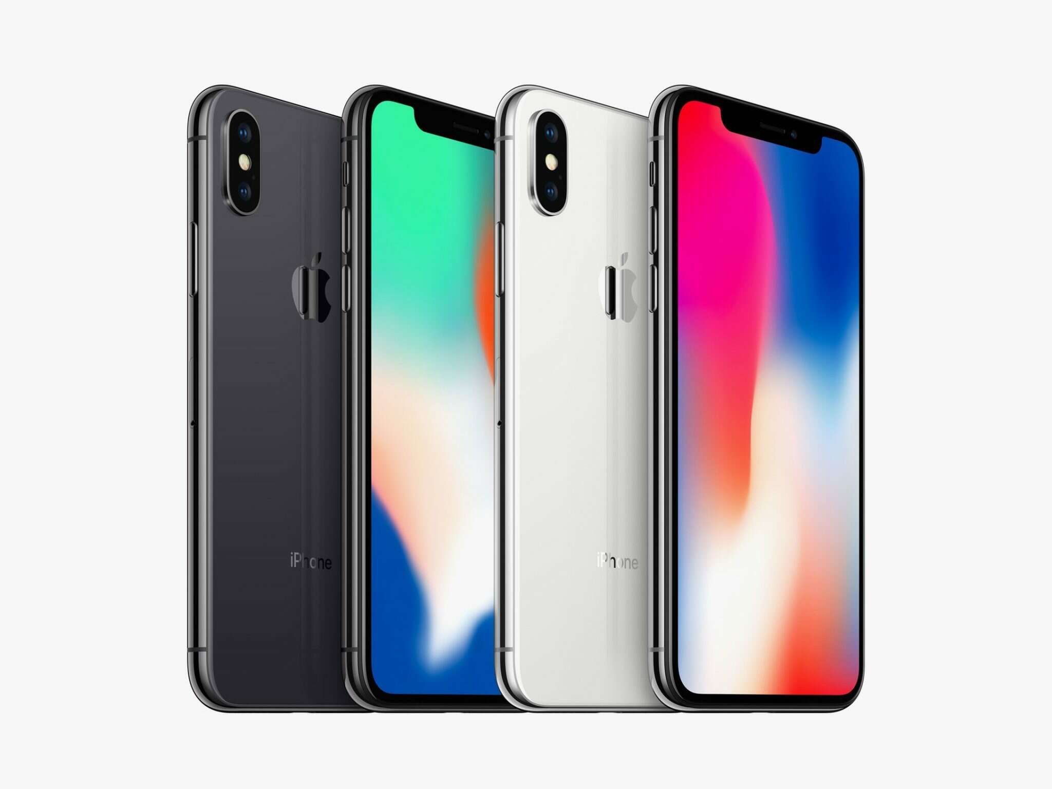 smartphones christmas must haves iphonex
