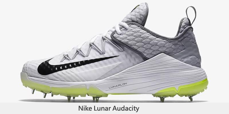 Nike Lunar Audacity