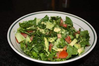 5-Ways-You-Can-Stay-Healthy-With-Diet-Chart-For-Weight-Loss-For-Females-veg-salad-1