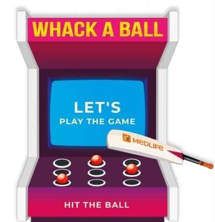 Whack A Ball