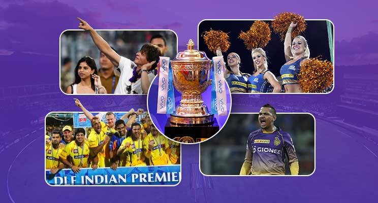 ipl score a to z everything
