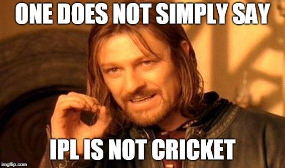 hate IPL