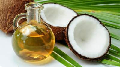 hair growth oil coconut oil