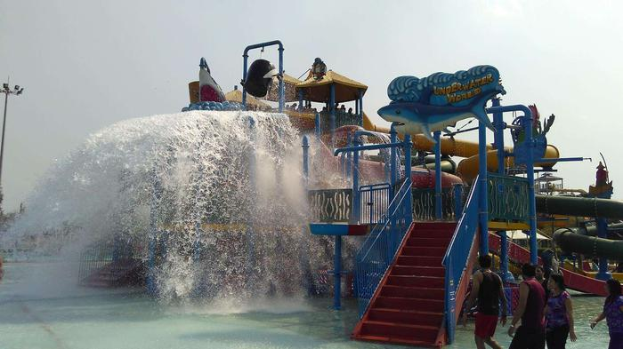 best water park in India