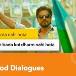 40 Famous Bollywood Dialogues Guaranteed To Make You Popular!