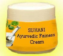 Suhani-Ayurvedic-Fairness-Cream