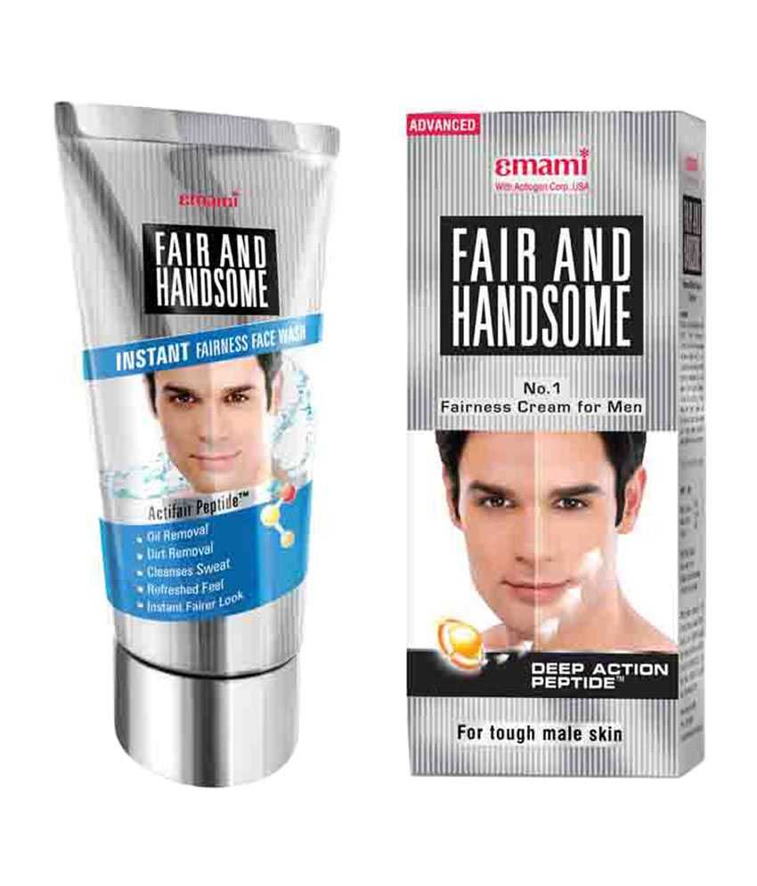 best fairness cream for men