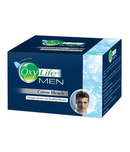face whitening cream oxy life men bleach cream