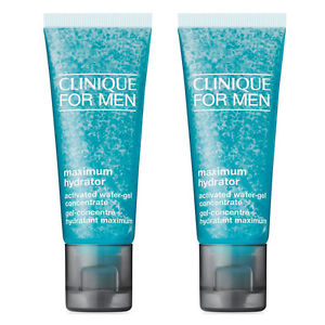 fairness enhancer clinique for men maximum hydrator